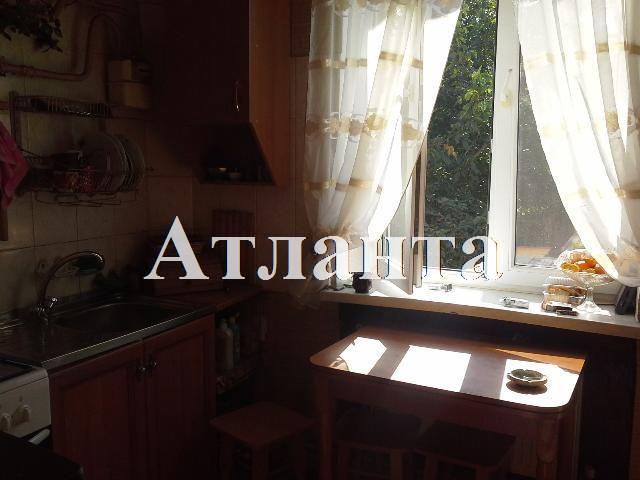 Продается 2-комнатная квартира на ул. Зоринская — 38 000 у.е. (фото №5)