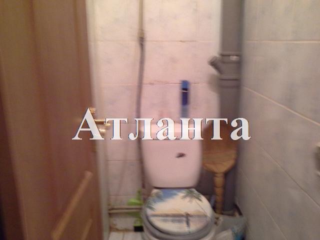Продается 2-комнатная квартира на ул. Зоринская — 38 000 у.е. (фото №7)