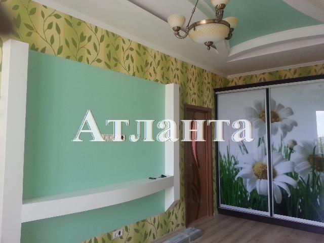 Продается 3-комнатная квартира в новострое на ул. Испанский Пер. — 80 000 у.е.
