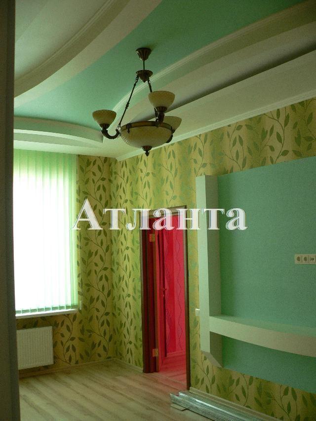 Продается 3-комнатная квартира в новострое на ул. Испанский Пер. — 80 000 у.е. (фото №2)