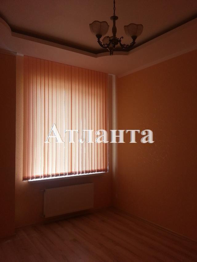 Продается 3-комнатная квартира в новострое на ул. Испанский Пер. — 74 000 у.е. (фото №4)