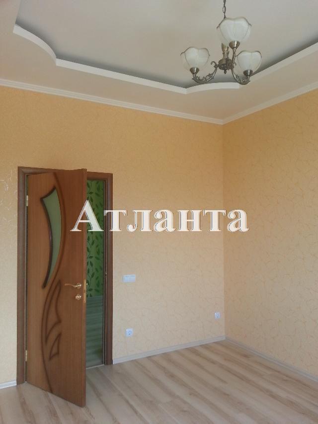 Продается 3-комнатная квартира в новострое на ул. Испанский Пер. — 80 000 у.е. (фото №5)