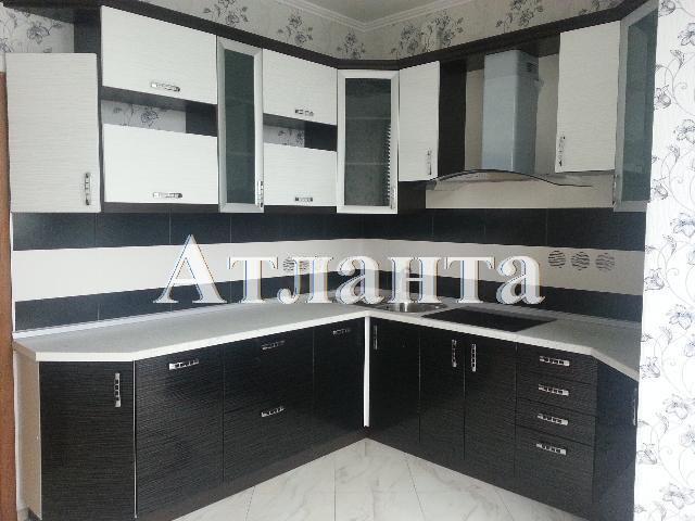 Продается 3-комнатная квартира в новострое на ул. Испанский Пер. — 80 000 у.е. (фото №6)