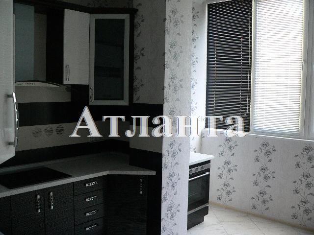 Продается 3-комнатная квартира в новострое на ул. Испанский Пер. — 80 000 у.е. (фото №7)