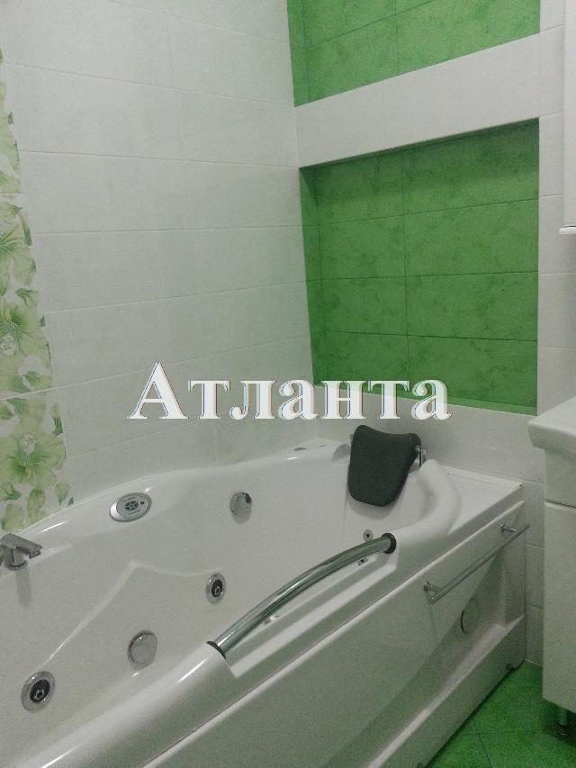 Продается 3-комнатная квартира в новострое на ул. Испанский Пер. — 80 000 у.е. (фото №8)