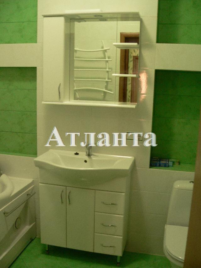 Продается 3-комнатная квартира в новострое на ул. Испанский Пер. — 80 000 у.е. (фото №9)