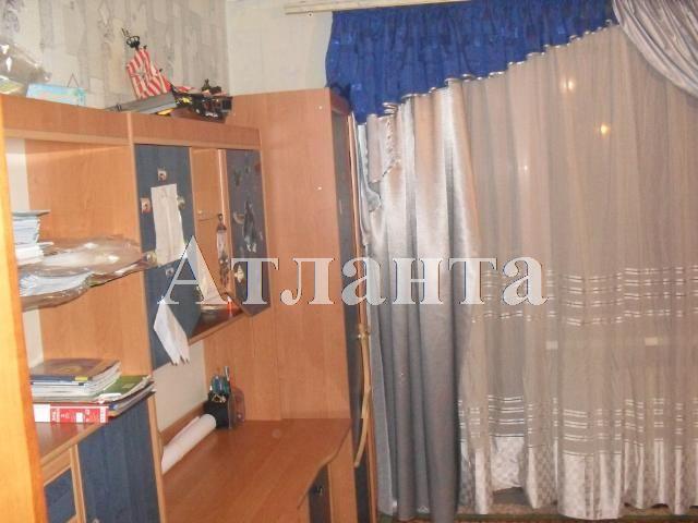 Продается 3-комнатная квартира в новострое на ул. Нищинского — 95 000 у.е. (фото №2)