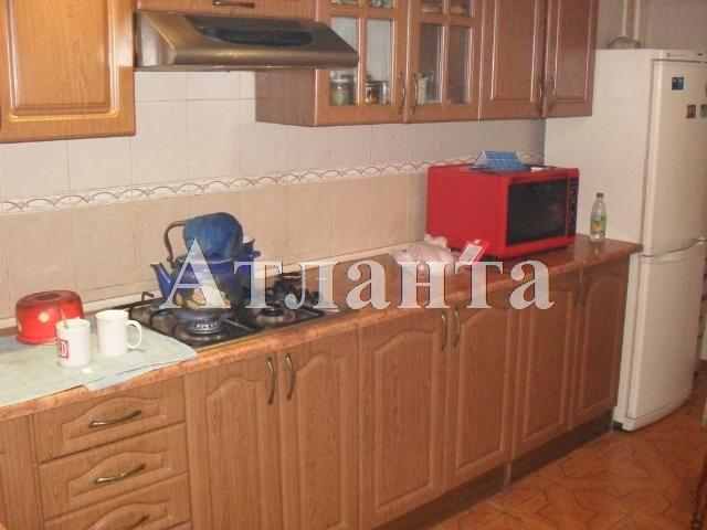 Продается 3-комнатная квартира в новострое на ул. Нищинского — 90 000 у.е. (фото №3)
