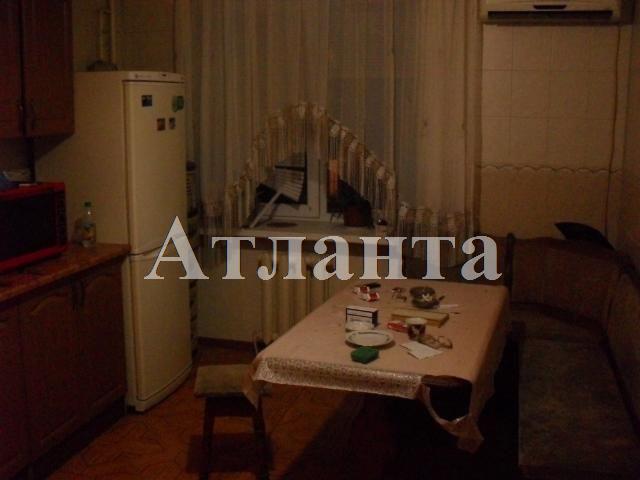 Продается 3-комнатная квартира в новострое на ул. Нищинского — 90 000 у.е. (фото №4)