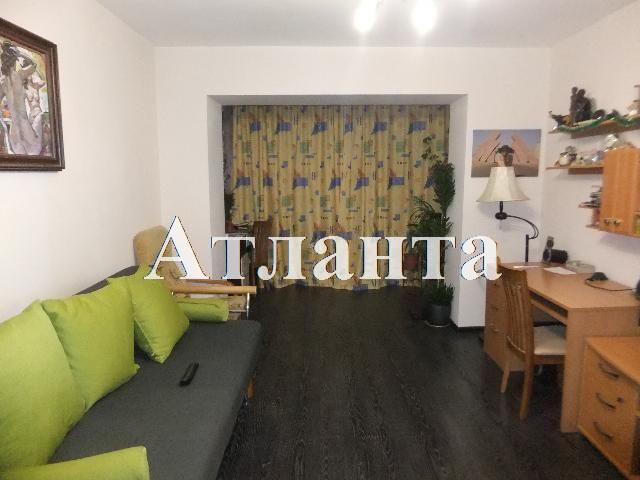 Продается 3-комнатная квартира в новострое на ул. Пишоновская — 95 000 у.е.