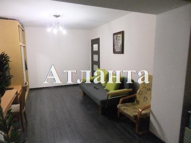 Продается 3-комнатная квартира в новострое на ул. Пишоновская — 95 000 у.е. (фото №2)