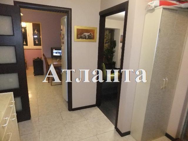 Продается 3-комнатная квартира в новострое на ул. Пишоновская — 95 000 у.е. (фото №3)