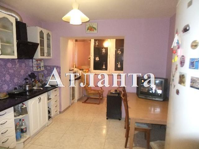 Продается 3-комнатная квартира в новострое на ул. Пишоновская — 95 000 у.е. (фото №4)