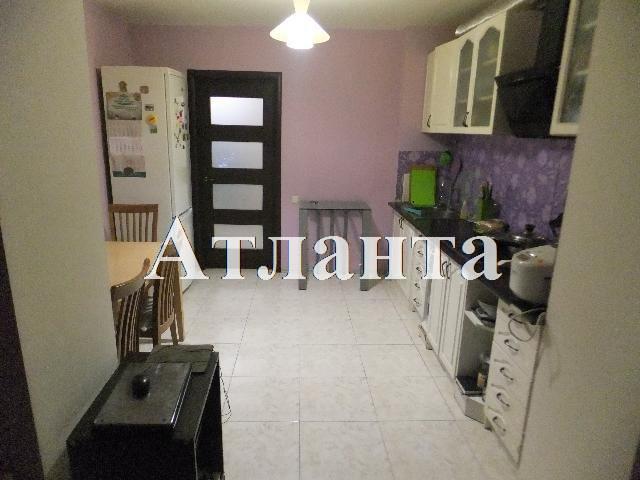 Продается 3-комнатная квартира в новострое на ул. Пишоновская — 95 000 у.е. (фото №5)
