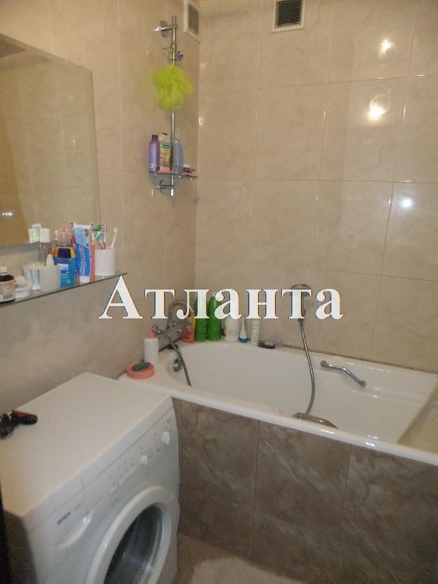 Продается 3-комнатная квартира в новострое на ул. Пишоновская — 95 000 у.е. (фото №6)