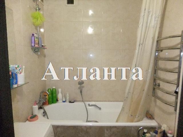 Продается 3-комнатная квартира в новострое на ул. Пишоновская — 95 000 у.е. (фото №7)