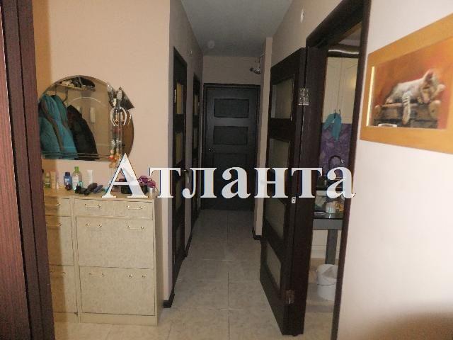 Продается 3-комнатная квартира в новострое на ул. Пишоновская — 95 000 у.е. (фото №8)