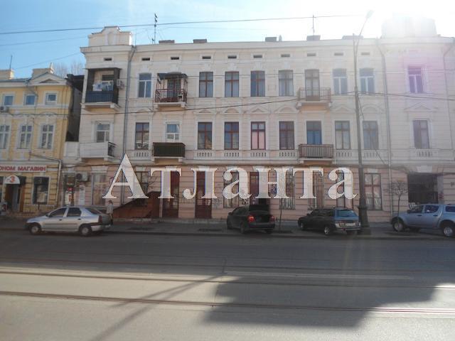 Продается 8-комнатная квартира на ул. Тираспольская — 180 000 у.е.
