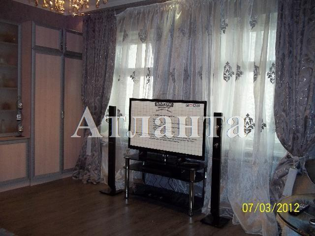 Продается 2-комнатная квартира на ул. Гордиенко Яши — 30 000 у.е.