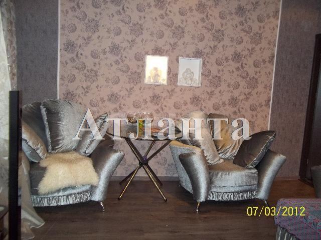 Продается 2-комнатная квартира на ул. Гордиенко Яши — 32 000 у.е. (фото №2)