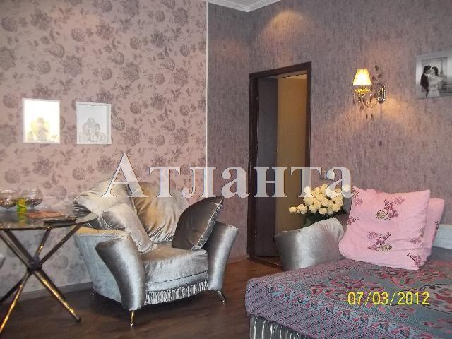 Продается 2-комнатная квартира на ул. Гордиенко Яши — 30 000 у.е. (фото №3)