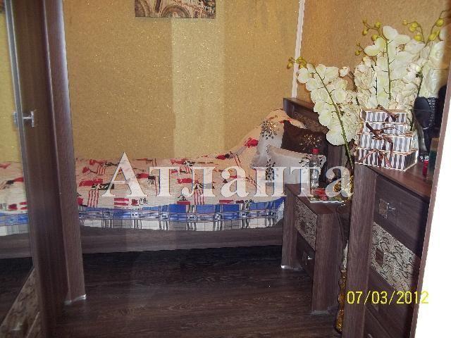 Продается 2-комнатная квартира на ул. Гордиенко Яши — 30 000 у.е. (фото №4)