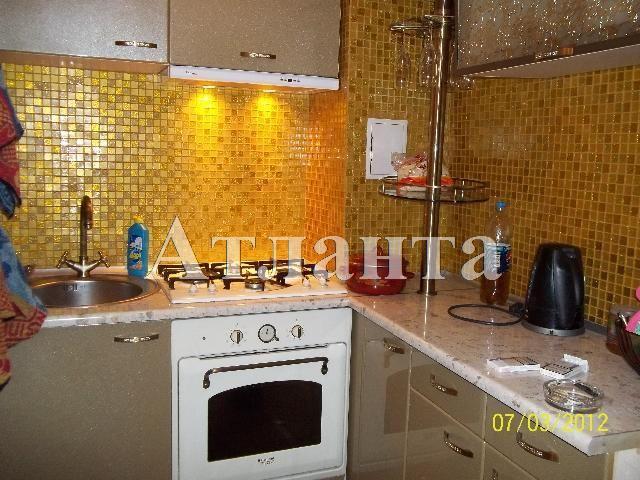 Продается 2-комнатная квартира на ул. Гордиенко Яши — 30 000 у.е. (фото №5)
