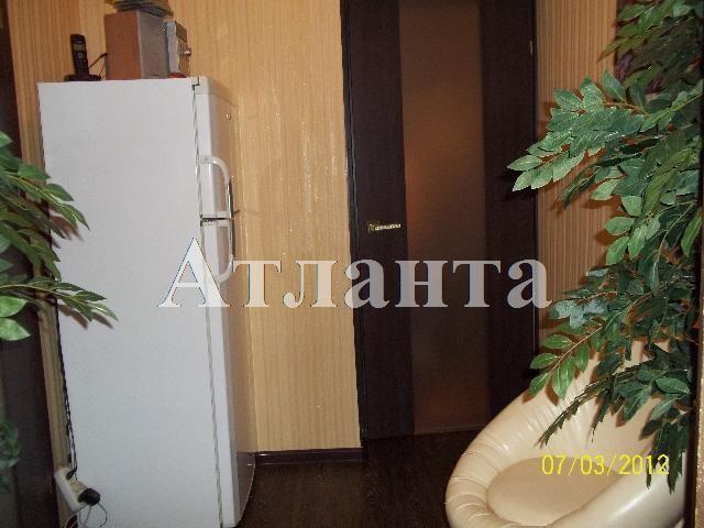 Продается 2-комнатная квартира на ул. Гордиенко Яши — 30 000 у.е. (фото №6)