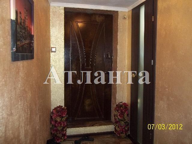 Продается 2-комнатная квартира на ул. Гордиенко Яши — 30 000 у.е. (фото №8)