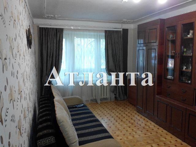 Продается 2-комнатная квартира на ул. Шилова — 45 000 у.е.
