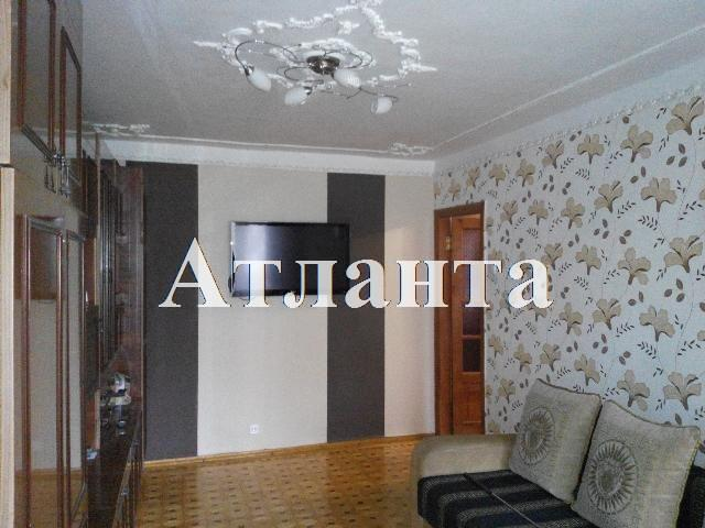 Продается 2-комнатная квартира на ул. Шилова — 45 000 у.е. (фото №2)