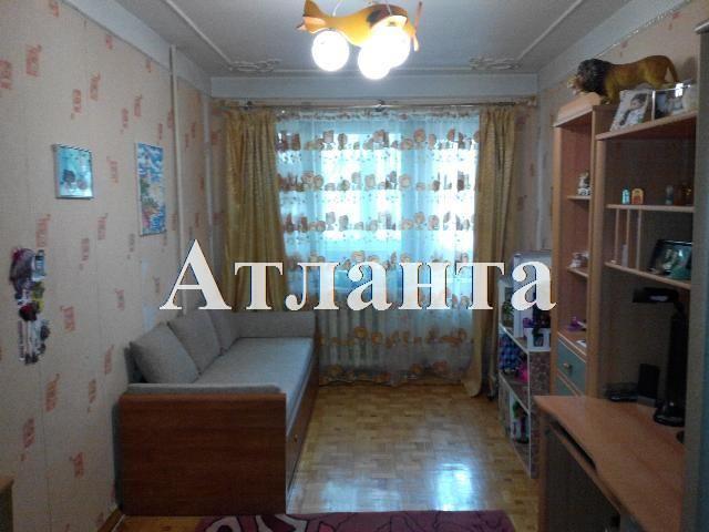 Продается 2-комнатная квартира на ул. Шилова — 45 000 у.е. (фото №3)