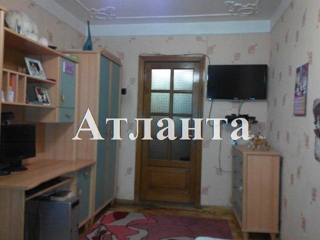 Продается 2-комнатная квартира на ул. Шилова — 45 000 у.е. (фото №4)