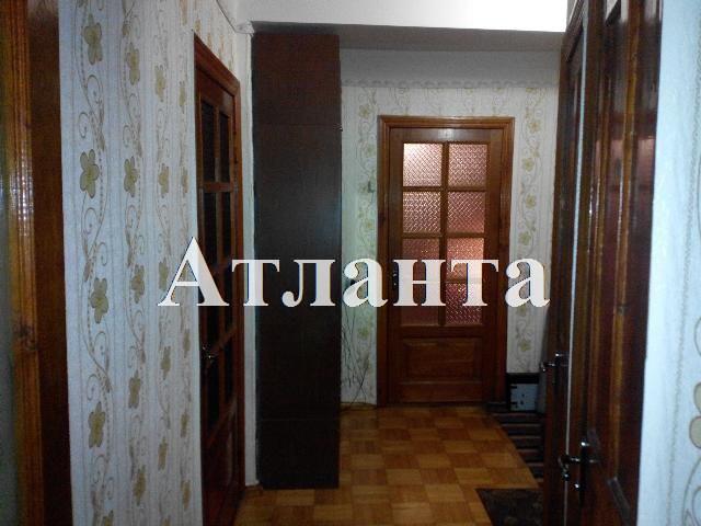 Продается 2-комнатная квартира на ул. Шилова — 45 000 у.е. (фото №5)
