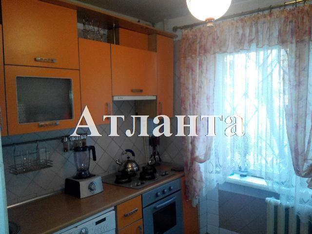 Продается 2-комнатная квартира на ул. Шилова — 45 000 у.е. (фото №6)
