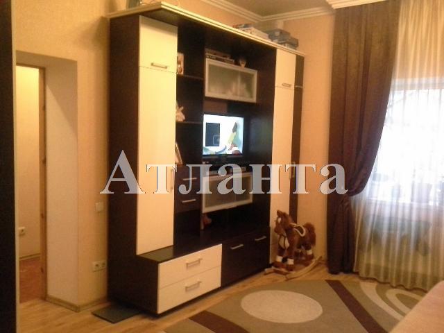 Продается 2-комнатная квартира на ул. Черноморского Казачества — 40 000 у.е.