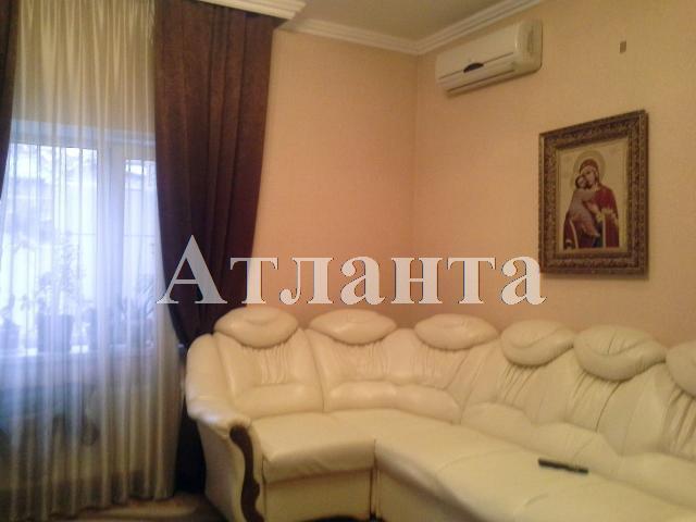 Продается 2-комнатная квартира на ул. Черноморского Казачества — 40 000 у.е. (фото №2)