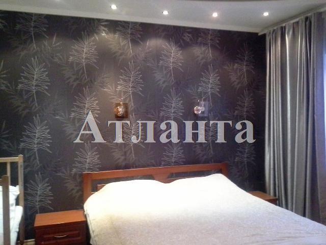 Продается 2-комнатная квартира на ул. Черноморского Казачества — 40 000 у.е. (фото №3)
