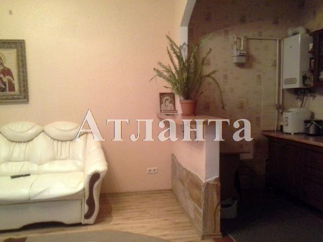 Продается 2-комнатная квартира на ул. Черноморского Казачества — 40 000 у.е. (фото №4)