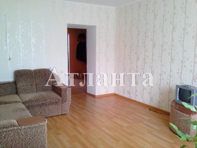 Продается 2-комнатная квартира в новострое на ул. Парковая — 80 000 у.е. (фото №2)