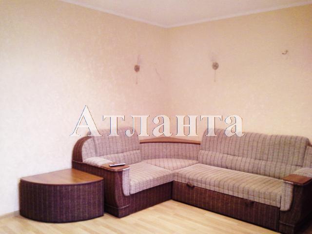 Продается 2-комнатная квартира в новострое на ул. Парковая — 80 000 у.е. (фото №4)