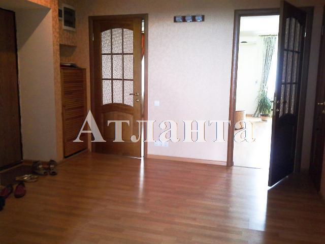 Продается 2-комнатная квартира в новострое на ул. Парковая — 80 000 у.е. (фото №5)