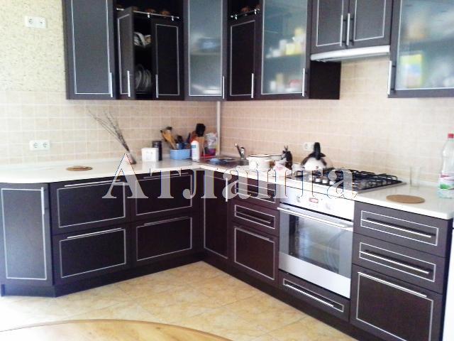 Продается 2-комнатная квартира в новострое на ул. Парковая — 80 000 у.е. (фото №6)
