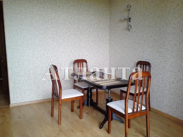 Продается 2-комнатная квартира в новострое на ул. Парковая — 80 000 у.е. (фото №7)