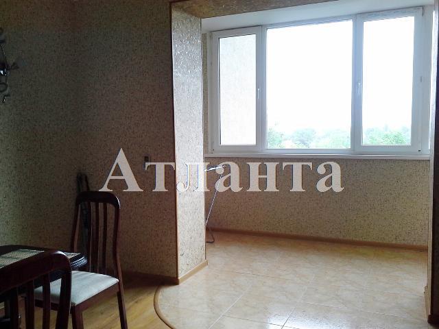Продается 2-комнатная квартира в новострое на ул. Парковая — 80 000 у.е. (фото №8)