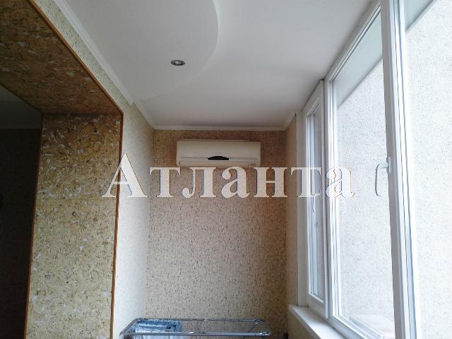 Продается 2-комнатная квартира в новострое на ул. Парковая — 80 000 у.е. (фото №9)