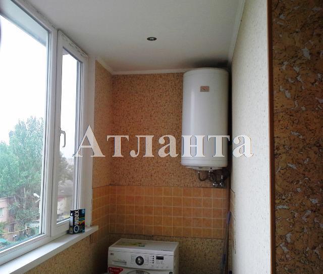 Продается 2-комнатная квартира в новострое на ул. Парковая — 80 000 у.е. (фото №10)