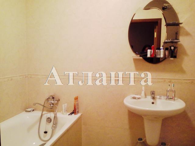 Продается 2-комнатная квартира в новострое на ул. Парковая — 80 000 у.е. (фото №11)