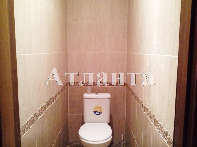 Продается 2-комнатная квартира в новострое на ул. Парковая — 80 000 у.е. (фото №12)