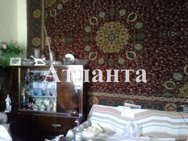 Продается 3-комнатная квартира на ул. Нерубайская — 30 000 у.е.